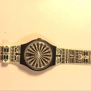 Swatch Watch Vintage (rare) UNISEX